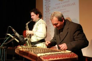 Concert Aniversar Fratii Golescu